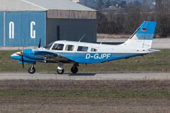 D-GJPF - Private Piper PA-34 Seneca