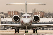 9H-VJO - Vistajet Bombardier BD-700 Global 6000 aircraft