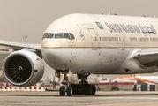 HZ-AKI - Saudi Arabian Airlines Boeing 777-200ER aircraft