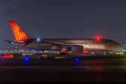 VT-ANE - Air India Boeing 787-8 Dreamliner aircraft