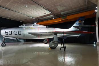 MM53-6805 - Italy - Air Force Republic F-84F Thunderstreak