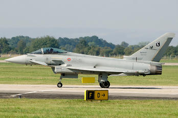 MM7319 - Italy - Air Force Eurofighter Typhoon S