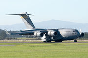 05-5146 - USA - Air Force Boeing C-17A Globemaster III aircraft