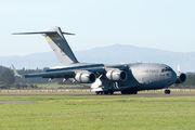 05-5146 - USA - Air Force Boeing C-17A Globemaster III aircraft