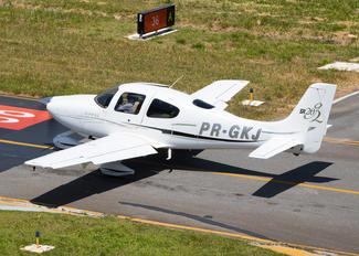 PR-GKJ - Private Cirrus SR20