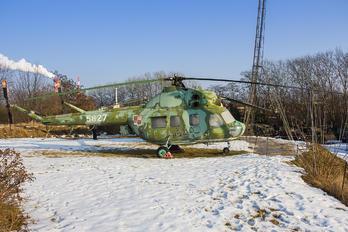 5827 - Poland - Army Mil Mi-2