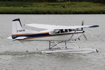 C-GZYN - Private Cessna 185 Skywagon