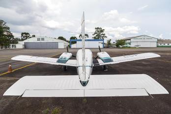 PP-LCP - Private Piper PA-34 Seneca