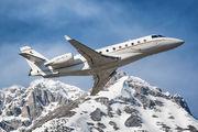 OK-GLX - Private Gulfstream Aerospace G200 aircraft