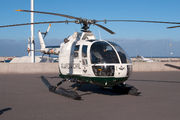 HU.15-20 - Spain - Guardia Civil MBB Bo-105CB aircraft