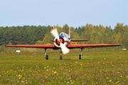 RF-01225 - DOSAAF / ROSTO Yakovlev Yak-52 aircraft