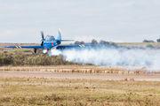 EC-HYN - DOSAAF / ROSTO Yakovlev Yak-52 aircraft