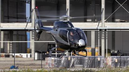 SP-HAT - Private Eurocopter EC120B Colibri