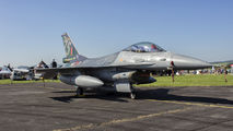 FA-129 - Belgium - Air Force General Dynamics F-16AM Fighting Falcon aircraft