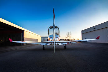 D-MSVS - Private Aerospol WT9 Dynamic