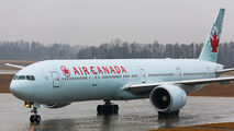 C-FITW - Air Canada Boeing 777-300ER aircraft