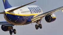 EI-FRD - Ryanair Boeing 737-800 aircraft