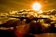 OE-LGA - Austrian Airlines/Arrows/Tyrolean de Havilland Canada DHC-8-400Q / Bombardier Q400 aircraft