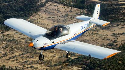 EC-ZYH - Private Zenith - Zenair Zodiac CH.601 XL