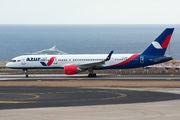 VQ-BKF - AzurAir Boeing 757-200WL aircraft
