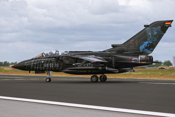 46+28 - Germany - Air Force Panavia Tornado - ECR