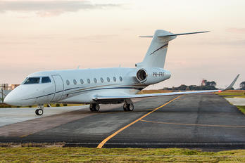 PR-FRT - Private Gulfstream Aerospace G280