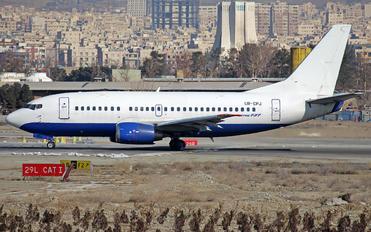 UR-CPJ - ATA Airlines Boeing 737-500