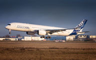 F-WXWB - Airbus Industrie Airbus A350-900 aircraft