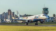 PR-AUH - Azul Linhas Aéreas Embraer ERJ-195 (190-200) aircraft