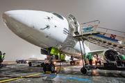 YL-CSA - Air Baltic Bombardier CS300 aircraft