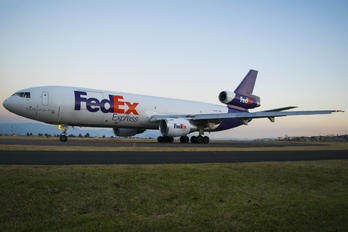 N306FE - FedEx Federal Express McDonnell Douglas DC-10-30F