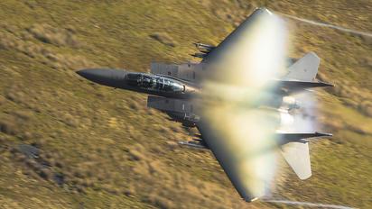 LN303 - USA - Air Force McDonnell Douglas F-15E Strike Eagle