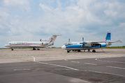 RA-46695 - Pskovavia Antonov An-24 aircraft