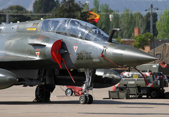 642 - France - Air Force Dassault Mirage 2000D