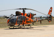 3862 - France - Army Aerospatiale SA-341 / 342 Gazelle (all models) aircraft