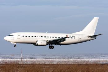 YR-SUA -  Boeing 737-300