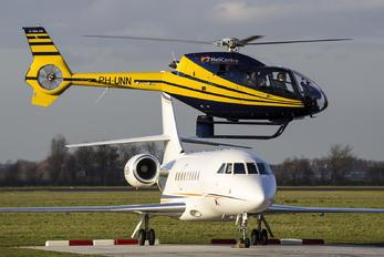PH-UNN - Helicentre Eurocopter EC120B Colibri