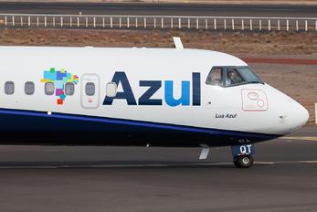 PR-ATQ - Azul Linhas Aéreas ATR 72 (all models)
