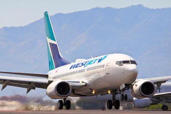 C-FXWJ - WestJet Airlines Boeing 737-700