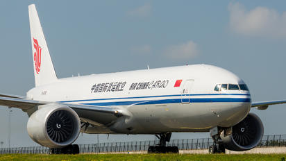 B-2092 - Air China Cargo Boeing 777F