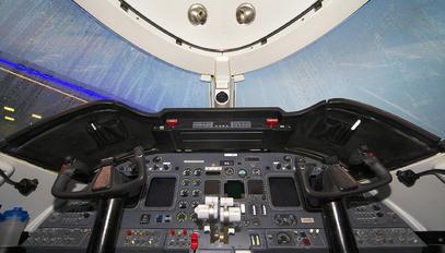 UR-NAC - Dart Learjet 60