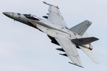 - - Qatar Airways McDonnell Douglas F/A-18E Super Hornet