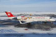 VP-BVK - Rusline Canadair CL-600 CRJ-100 aircraft