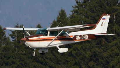 S5-DHO - Private Cessna 172 Skyhawk (all models except RG)