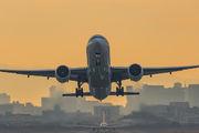 JA741J - JAL - Japan Airlines Boeing 777-300ER aircraft