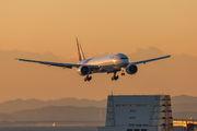 HS-TKP - Thai Airways Boeing 777-300ER aircraft