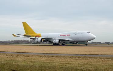 N740CK - Kalitta Air Boeing 747-400BCF, SF, BDSF