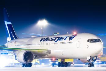 C-GOGN - WestJet Airlines Boeing 767-300ER