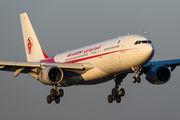 7T-VJY - Air Algerie Airbus A330-200 aircraft