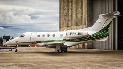 PP-JDB - Private Embraer EMB-505 Phenom 300